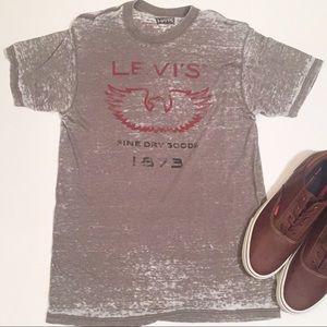 Levi's / Vintage Feel Tee